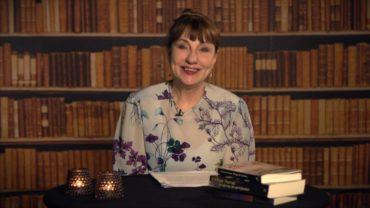 Årstidens bøger med Anne-Marie Mai (1)