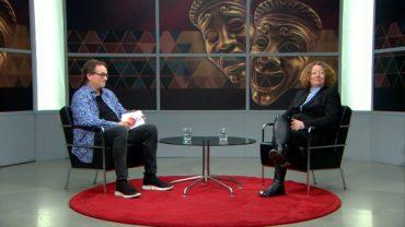 KulturHave med Jane Sandberg